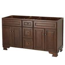"<strong>Foremost</strong> Hawthorne 60"" Bathroom Vanity Base"