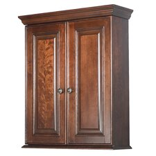 """Hawthorne 23.5"""" x 27.5"""" Wall Mounted Cabinet"""
