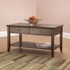 <strong>Foremost</strong> Sheridan Coffee Table