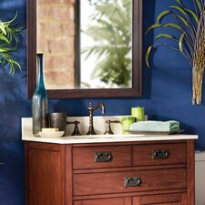 "Cornell 31"" Bathroom Vanity Set"