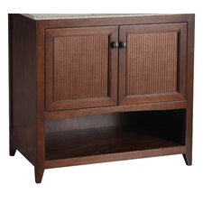 "<strong>Foremost</strong> Saludar 36"" Bathroom Vanity Base"