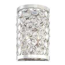 Magique ADA 2 Light Wall Sconce