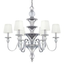 Aise 6 Light Chandelier