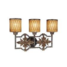 Terraza Villa 3 Light Vanity Light