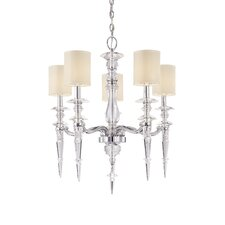 Walt Disney Signature 5 Light Chandelier
