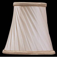 "5"" Metropolitan Silk Empire Lamp Shade"