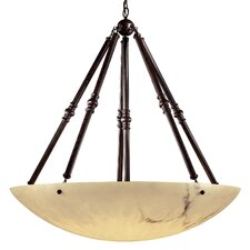Virtuoso 12 Light Inverted Pendant