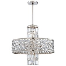 Magique 13 Light Chandelier