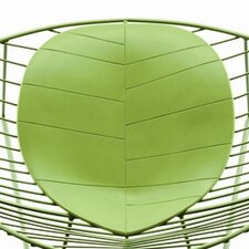 Leaf Lounge Chair Cushion