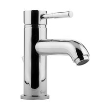 Perfeque Single Handle Bathroom Faucet with Single Lever Handle