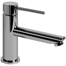 M.E. 25 Single Handle Single Hole Bathroom Faucet