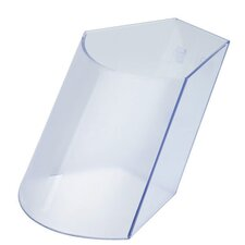 1 Qt. Frosted Acrylic Slide Chute