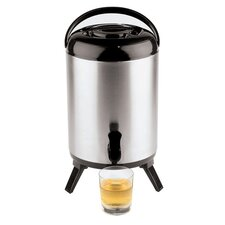 10 Qt. Insulated Stainless Steel Beverage Dispenser