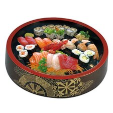Serving Plate Sushi Oke