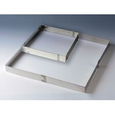 <strong>Paderno World Cuisine</strong> Adjustable Square Frame Extender