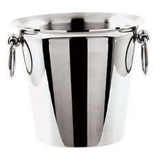 <strong>Paderno World Cuisine</strong> Wine Bucket in Stainless Steel