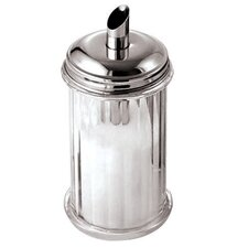 12 oz. Stainless Steel Sugar Pourer