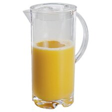 Juice Pitcher with Cap