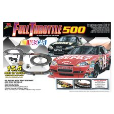 Nascar Full Throttle 500 Car Set