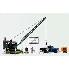 SceneMaster™ Scene Essentials Construction Site