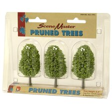 "SceneMaster™ 3.5"" Pruned Trees"