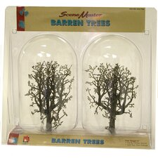 "SceneMaster™ 6"" Barren Trees"