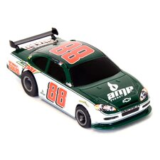 88 Nascar AMP Slot Car Fast Tracker