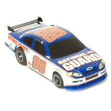 88 Nascar Fast Tracker Slot National Guard Car
