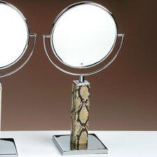 Kosmetic Victoria Patent Snake Mirror