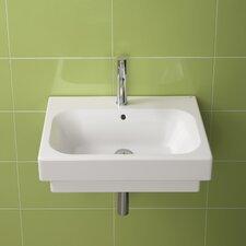 <strong>Bissonnet</strong> Universal Flex Ceramic Bathroom Sink