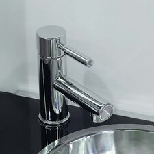 <strong>Bissonnet</strong> Cromo Theo Single Hole Bathroom Faucet with Single Handle