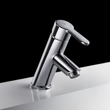 <strong>Bissonnet</strong> Pysa Single Hole Bathroom Sink Faucet with Single Handle