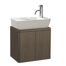 "Emma 20"" Single Cabinet Bathroom Vanity Set"