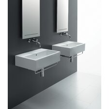 Area Boutique Wall Mount Bathroom Sink
