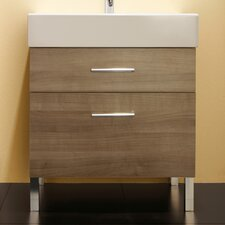 "Universal 23"" Tierra Bathroom Vanity Base"