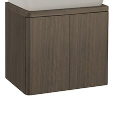 "<strong>Bissonnet</strong> Emma 19.7"" Bathroom Vanity Base"