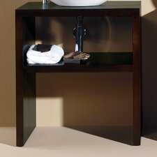 "Nava 26"" Panticosa Bathroom Vanity Base with Shelf"