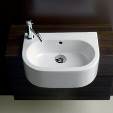 <strong>Bissonnet</strong> Area Boutique Form Bathroom Sink