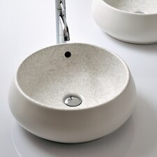 Area Boutique Tulip Bathroom Sink