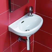 <strong>Bissonnet</strong> Universal Nila Wall Mount Bathroom Sink