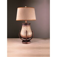 <strong>Minka Ambience</strong> Table Lamp