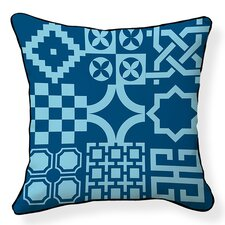 <strong>Naked Decor</strong> Turkish Tiles Pillow