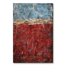 <strong>All My Walls</strong> Lithosphere 17 Metal Wall Art