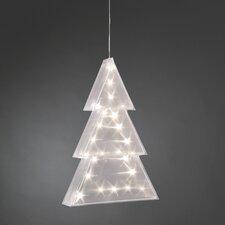 LED-Weihnachtsleuchter Tannenbaum