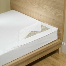 SecureSleep Polyester Box Spring Protector