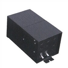 300W Remote Magnetic Transformer for 2-Circuit Monorail