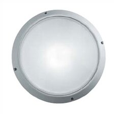 SuperDelta Tondo Circular Outdoor Wall Lantern