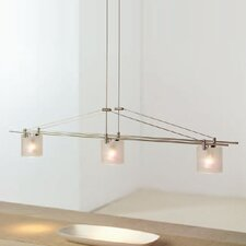 <strong>LBL Lighting</strong> Baybridge Kitchen Island Pendant