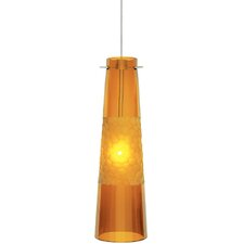 <strong>LBL Lighting</strong> Bonn 1 Light Pendant