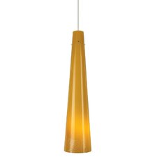 <strong>LBL Lighting</strong> Pavia 1 Light Pendant